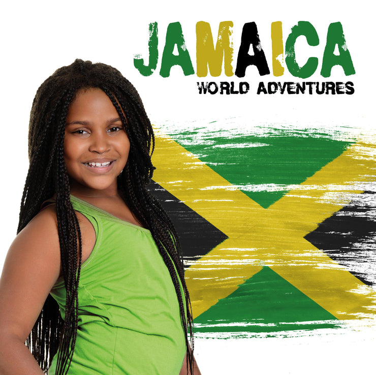 World Adventures: Jamaica | Children's Books | Non-Fiction Books | BookLife Publishing Ltd