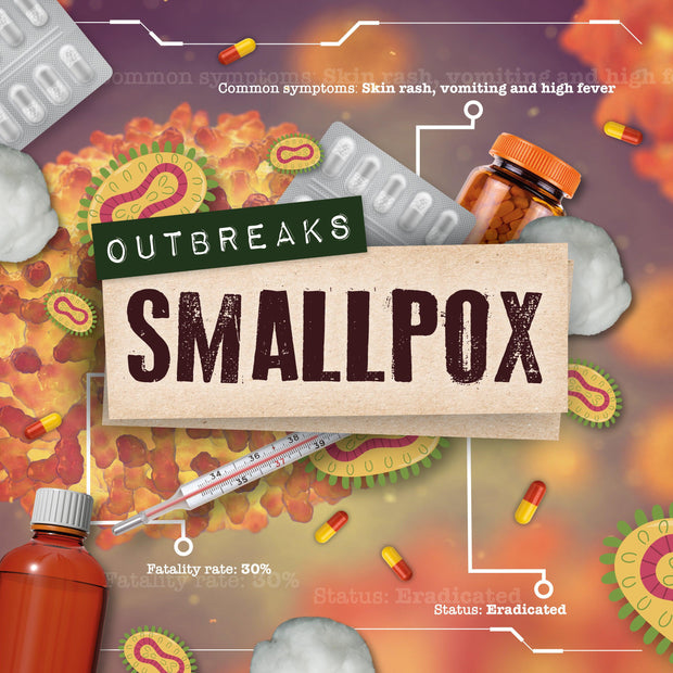 Outbreaks!: Smallpox