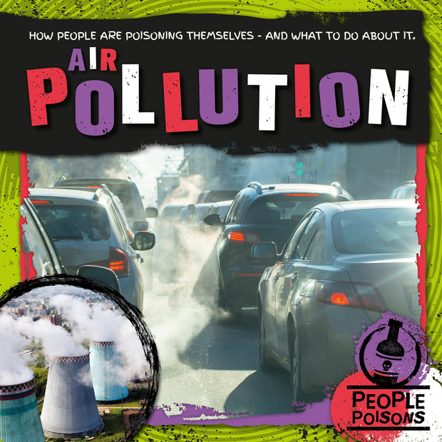 People Posions: Air Pollution