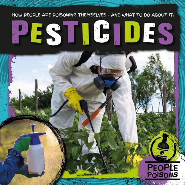 People Posions: Pesticides