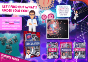 The BookLife Publishing Catalogue Spring/Summer 2019 | Children's Books | Non-Fiction Books | BookLife Publishing Ltd