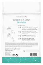Load image into Gallery viewer, Skin Detox Dry Mask