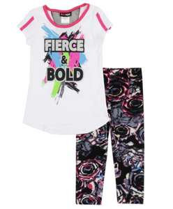 Fierce & Bold Set