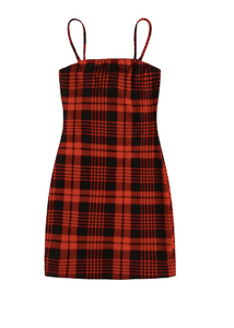 Cami Mini Dress (Juniors)