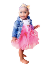Load image into Gallery viewer, Baby's First Birthday Outfit - 12M