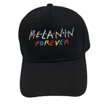 Load image into Gallery viewer, Melanin Forever Hat