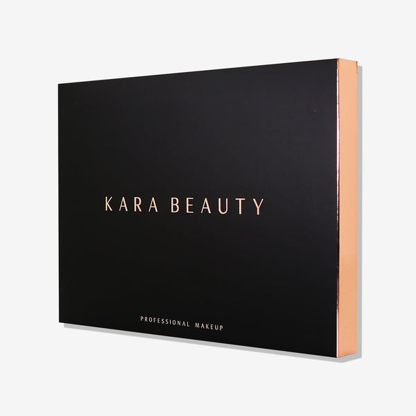 PROFESIONAL EYE SHADOW KARA BEAUTY COSMÉTICOS