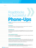 Roadblocks to Successful Phone Ups Scripts - Stuker Training