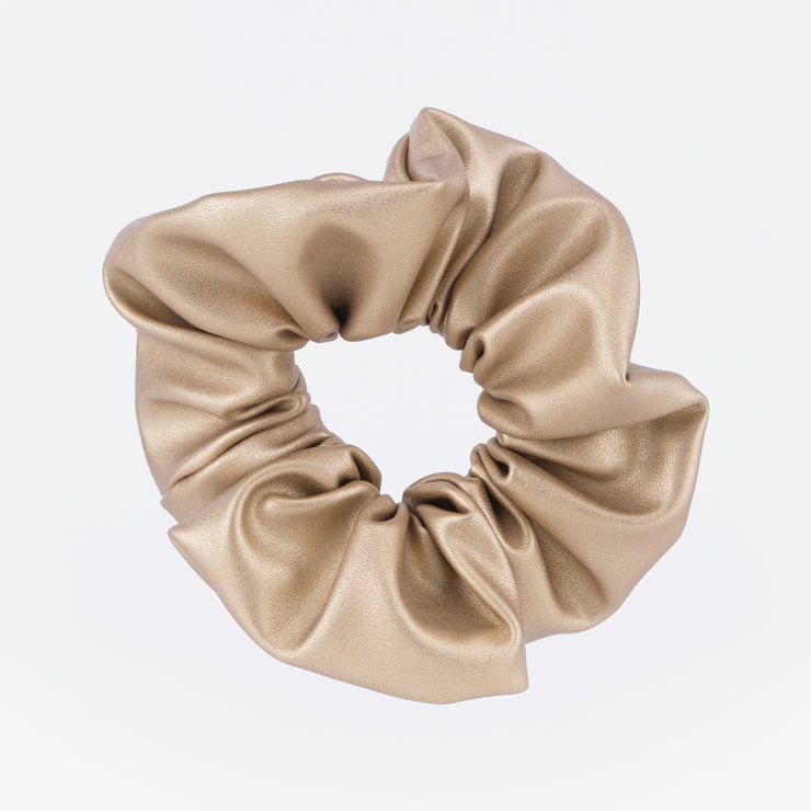 Make It Happen Scrunchies (Spice Gold)