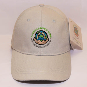 Aussie Legends Hemp Baseball Caps