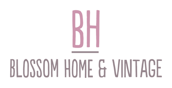 Blossom Home and Vintage