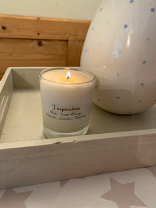 Inspiration Candle
