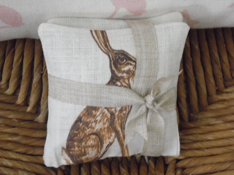 Lavender Bundle in French Hares by Peony and Sage