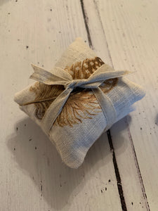 Lavender Bundle in Feather by Peony and Sage