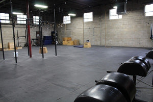 Gym flooring, Square gym flooring, Gym mats