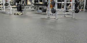 Gym Platform, Floor Protection, Rubber mats