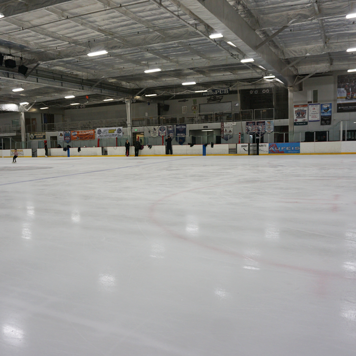 The Rinks at Lakewood, CA