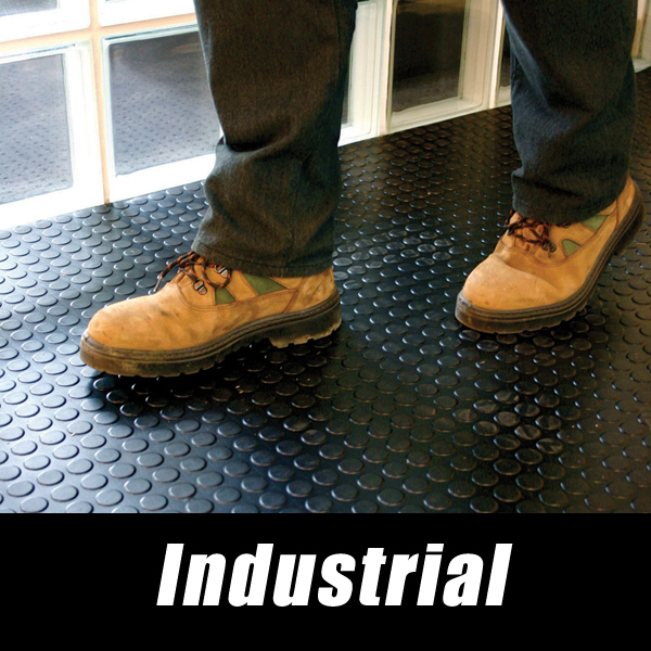 Industrial Flooring, High Grade flooring