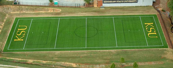 Sports Turf Application