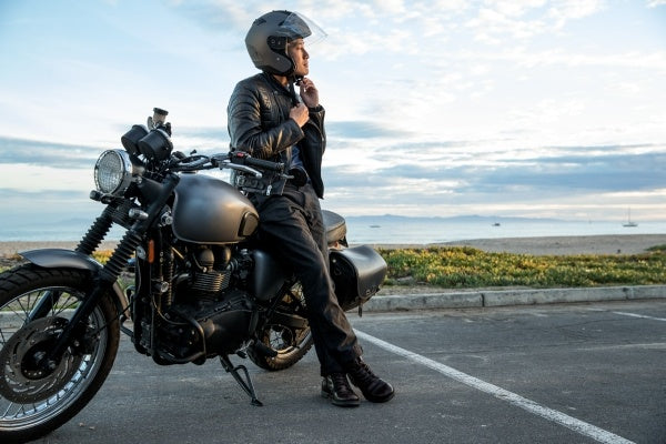 Things To Consider When Purchasing Your First Motorcycle