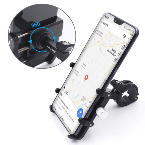 Image of Motorcycle Phone Mount