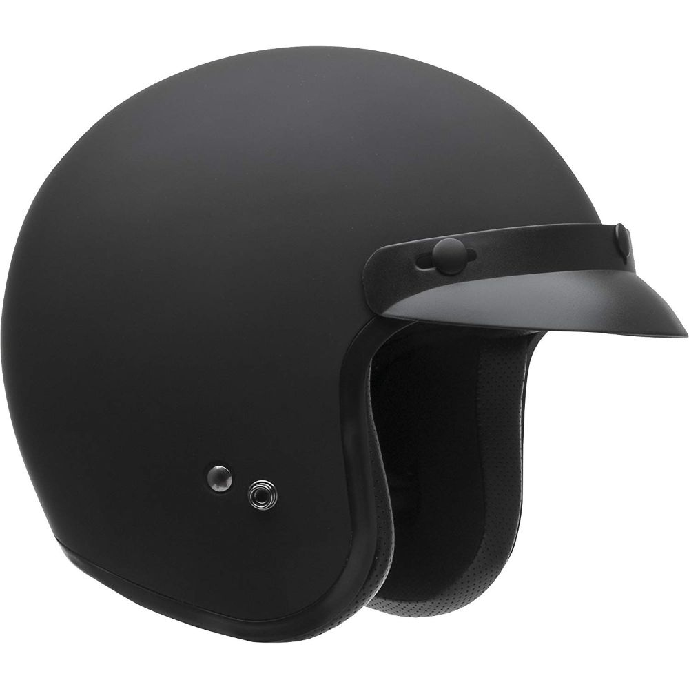 Unisex-Adult Open Face Motorcycle Helmet