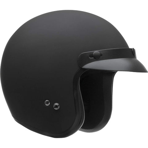 Image of Unisex-Adult Open Face Motorcycle Helmet