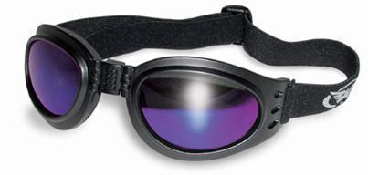 Image of Global Vision Adventure Purple Goggles