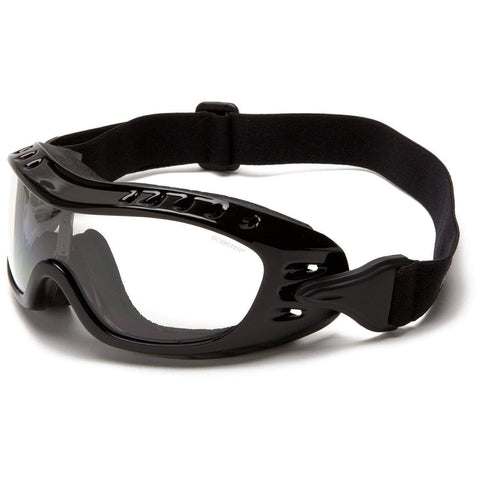 Bobster Night Hawk Clear Lens Goggles
