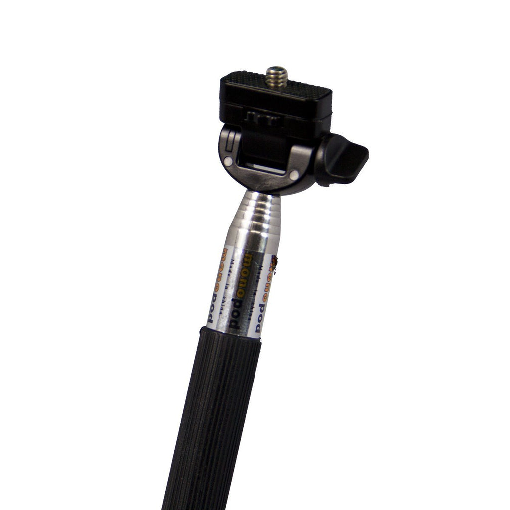 Hawk Monopod Extendable Selfie Stick