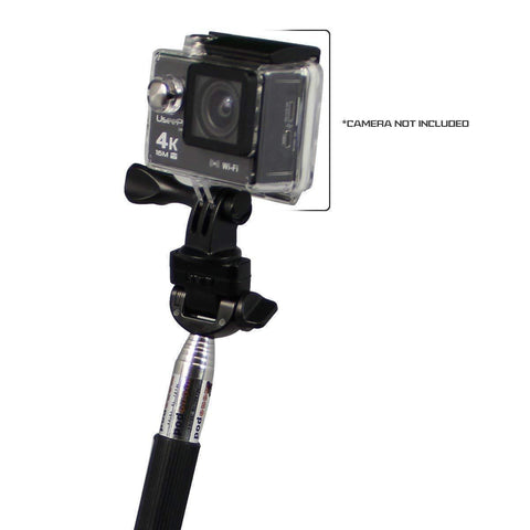 Image of Hawk Monopod Extendable Selfie Stick