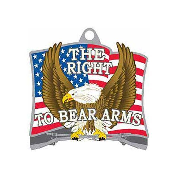 Key Chain Right To Bear Arms