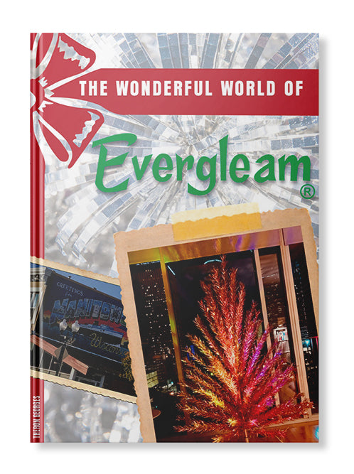 The Wonderful World of Evergleam Heirloom First Edition!