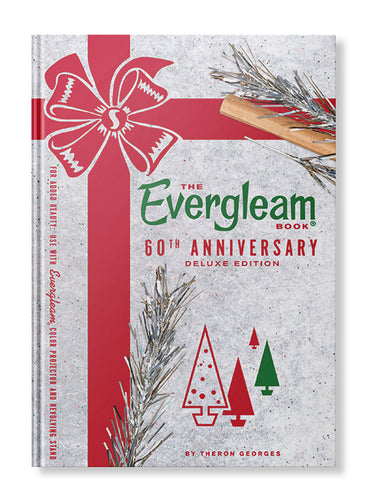 Back in Stock for Holidays 2020! The Evergleam Book 60th Anniversary Deluxe Edition!