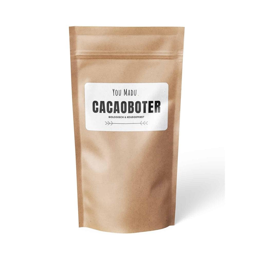 Cacaoboter (Biologisch) - You Madu