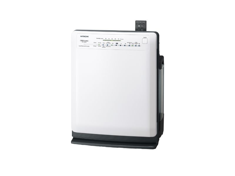 Hitachi Air Purifier - EP-A5000 Made in Japen