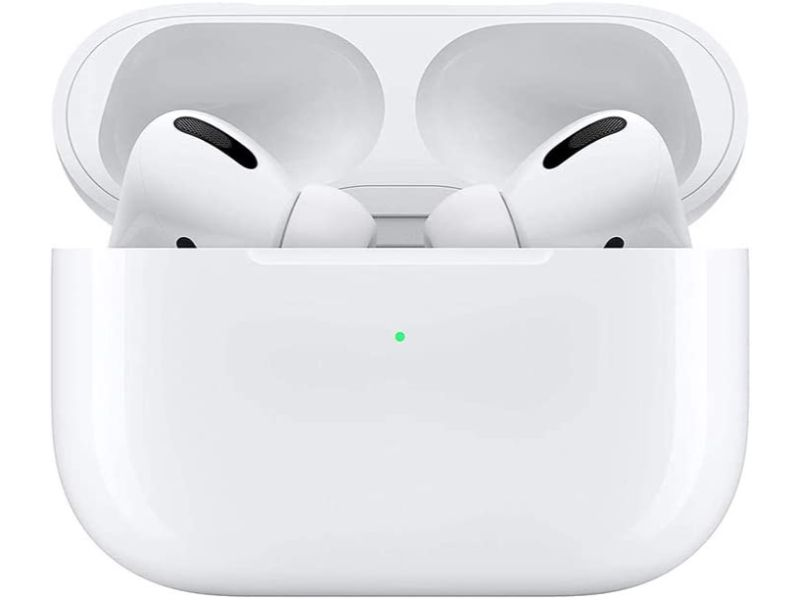 Apple AirPod Pro - MWP22 (Latest Model) - White