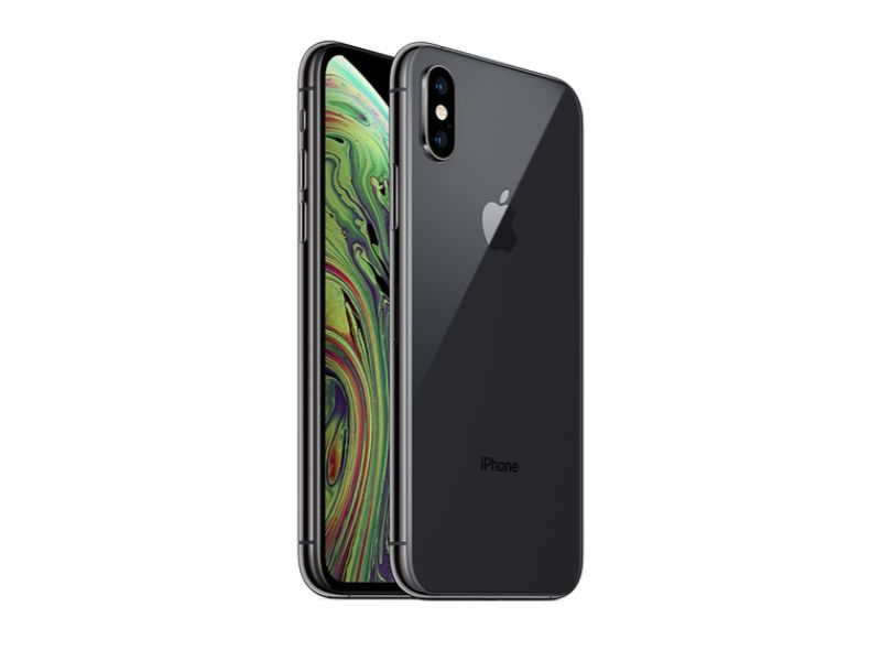 Apple iPhone XS Max 512GB-Grey