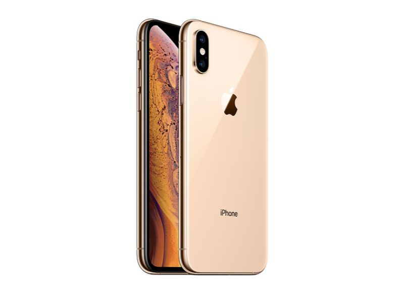 Apple iPhone XS Max 64GB-Gold