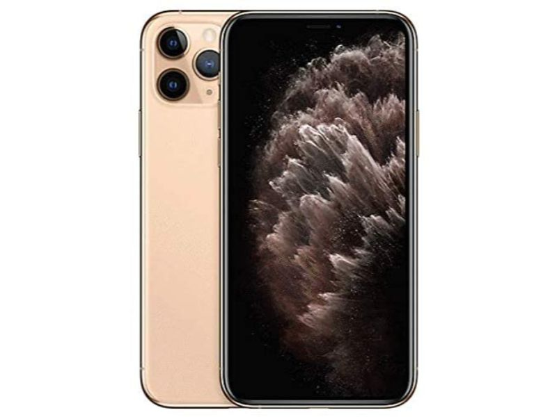 Apple iPhone 11 Pro 512GB-Gold