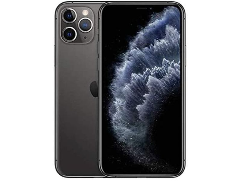 Apple iPhone 11 Pro 512GB-Space Gray