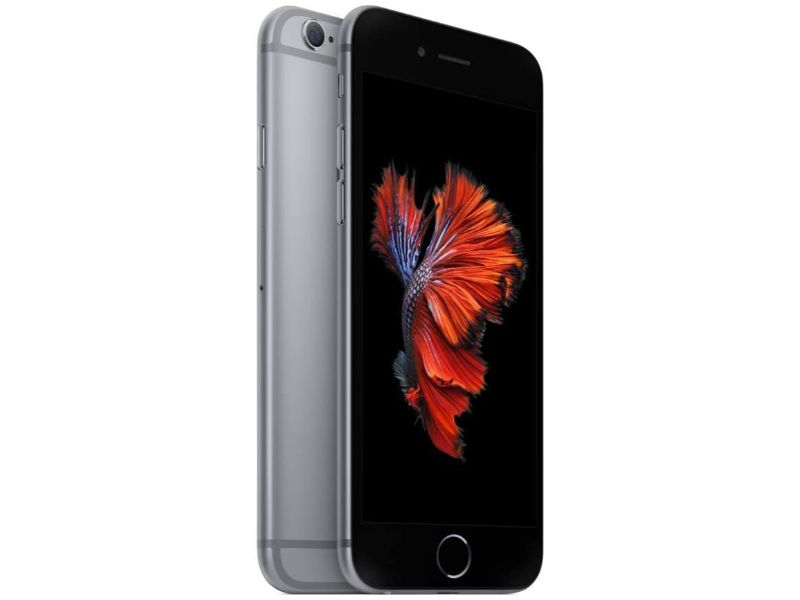 Apple iPhone 6S Plus 32GB-Space Grey