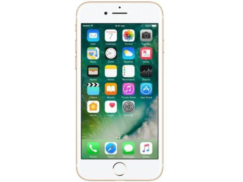 Apple iPhone 7 Plus 128GB-Gold