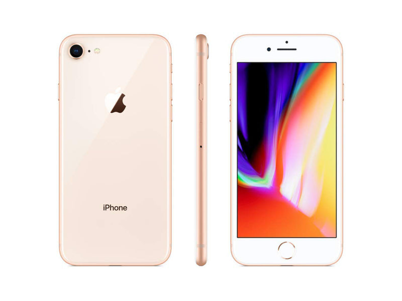 Apple iPhone 8 Plus 256GB-Gold