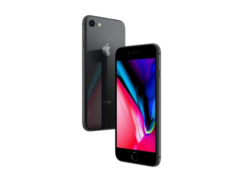 Apple iPhone 8 Plus 64GB-Space Grey