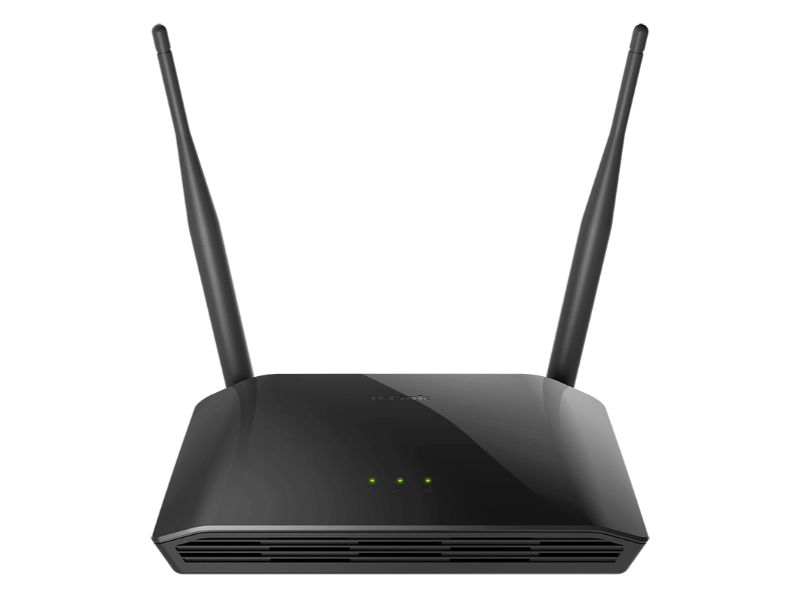 D-Link Wireless N300 Router-DIR-615