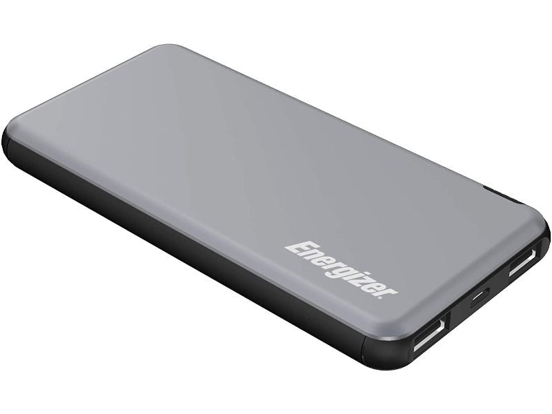 Energizer 10000mAh Power Bank UE10046, Grey