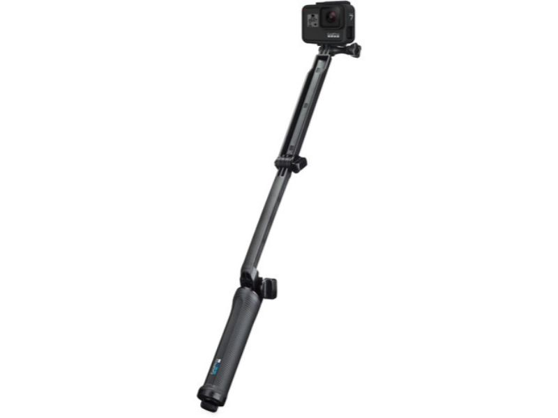 GoPro 3 Way Grip Arm Tripod -G02AFAEM-001
