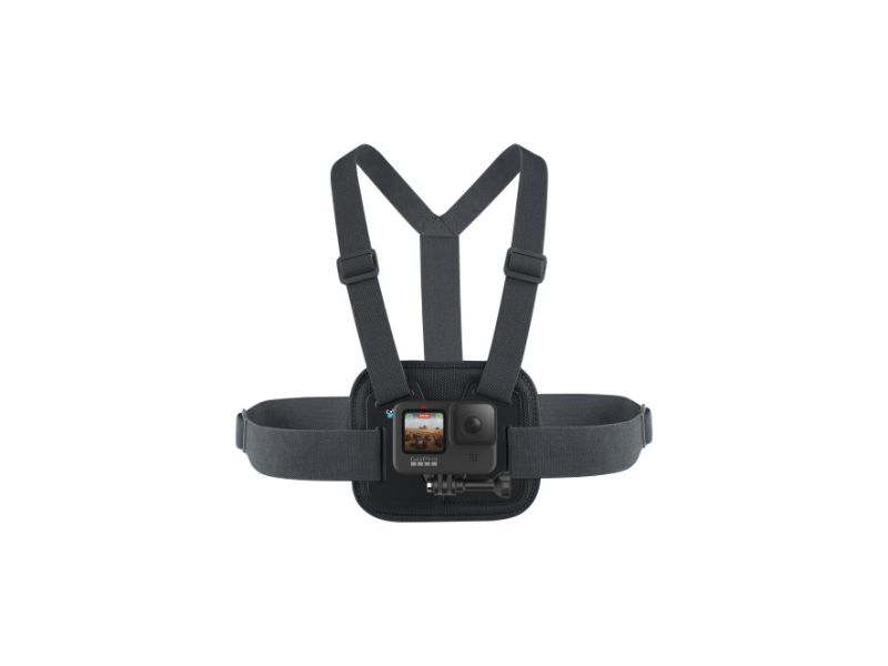 GoPro Chesty-Performance Chest Mount G02AGCHM-001