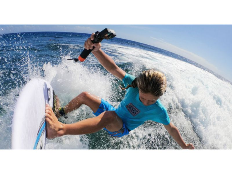 GoPro Floating Hand Grip Mount -G02AFHGM-002